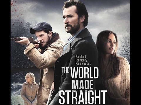 The World Made Straight The World Made Straight (Clip 'Begging for Life')