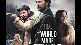 Nonton The World Made Straight: Clip Features Jeremy Irvine Begging for His Life Film Subtitle Indonesia Streaming Movie Download