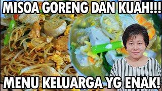 Video Resep : Misoa Goreng & Misoa Kuah Menu Keluarga Yang Enak!!! MP3, 3GP, MP4, WEBM, AVI, FLV Maret 2019
