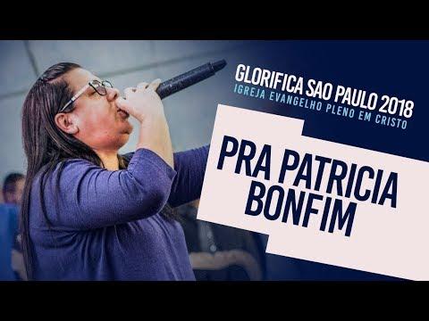 Glorifica Sao Paulo I Pra Patricia Bonfim