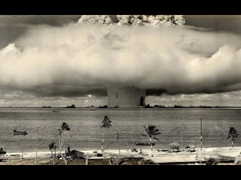 NODDING CAT CHANNEL - Nuclear Attack On London - NODDING CAT CHANNEL