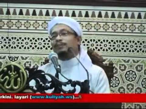 (HOT) Raja Lawak Maharaja Lawak komen   Ustaz Kazim Elias.wmv