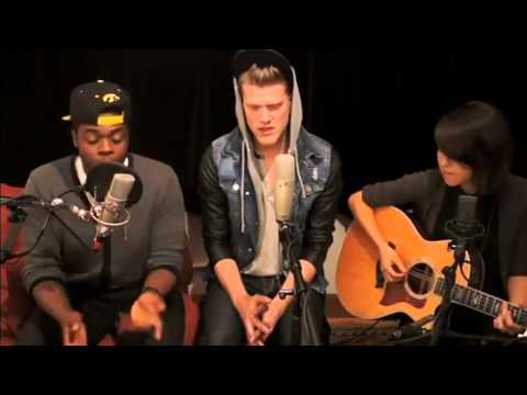 Sheeran - The A Team covered by Megan Nicole, Boyce Avenue, Chester See, Alex G, Skylar Dayne, Kina Grannis, Caroline Glaser, and Scott Hoying & Kevin Olusola from Pen...