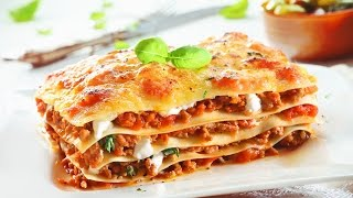 How To Make Vegetarian Lasagna full download video download mp3 download music download