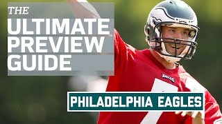 Philadelphia Eagles 2016 Team Preview (Infographic) | NFL by NFL