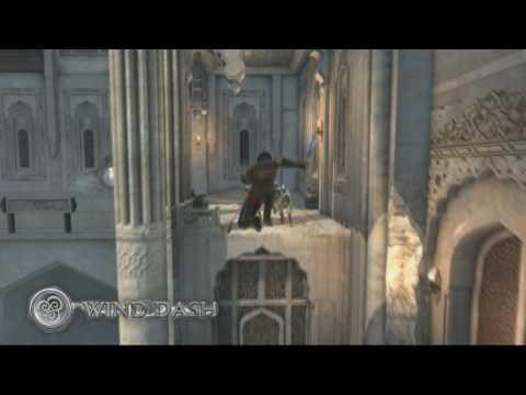 Nuevo Prince of Persia: sí, pero...