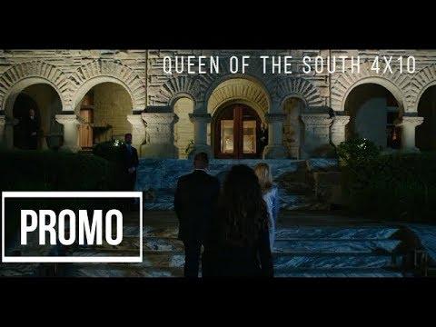 "Queen of the South 4x10 ""Lo Que Más Temes"" Promo | August 8, 2019"