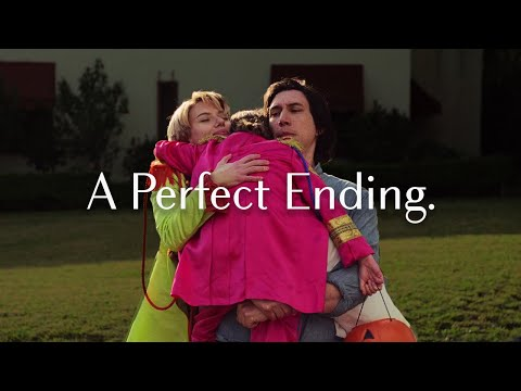 Marriage Story: How To Write A Perfect Ending