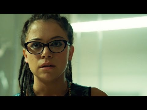 Orphan Black Season 2 (Sneak Peek 'Rachel Threatens Cosima')