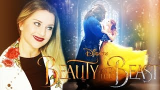Beauty and the Beast - Ariana Grande & John Legend (Cover by Chloé Guerin)