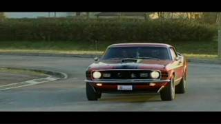 Ford Mustang Mach - Dream Cars