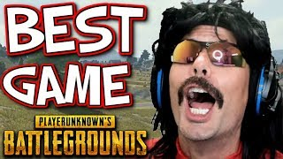 Video Doc's Highest KiII Game EVER on Battlegrounds! MP3, 3GP, MP4, WEBM, AVI, FLV Oktober 2018