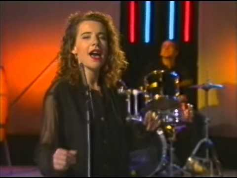 Workshy - Workshy performing 'I Saw The Light' on Daytime Live (Pebble Mill At One) in 1990.