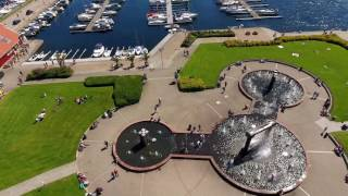 Kristiansand Norway  city pictures gallery : Kristiansand Norway (FullHD)