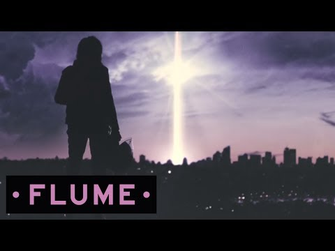 Flume - Insane feat. Moon Holiday [Official Music Video]