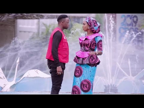 Sabuwar Waka (Zansha Madara) Latest Hausa Song Video 2019 Lyrics By Garzali miko
