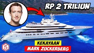 Video Hal Termahal Yang Di Miliki Sang Bos FACEBOOK Mark Zuckerberg MP3, 3GP, MP4, WEBM, AVI, FLV Mei 2019