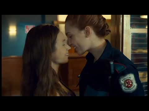 Wayhaught season 1 and 2 - Hysteria