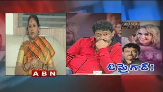Video Ram Gopal Varma About His Mother, Daughter and GST | ABN Telugu MP3, 3GP, MP4, WEBM, AVI, FLV Oktober 2018