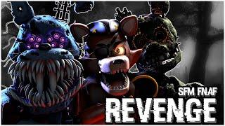Nonton Sfm Fnaf Revenge By Rezyon And Zombiewarssmt Film Subtitle Indonesia Streaming Movie Download