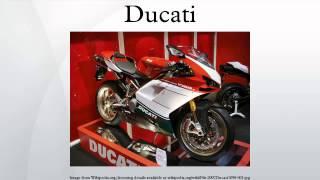 9. Ducati