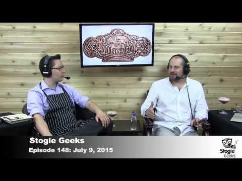 Stogie Geeks Episode 148 – Debonaire Ideal – Visiting Cigar Shops