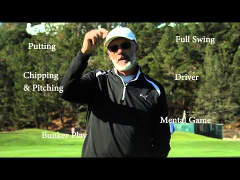 Edmunds Golf School Introduction
