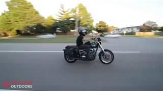 6. EXCLUSIVE: Kyle Defoor's Custom Harley Davidson DYNA FXDL Lowrider