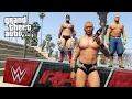 WWE JOHN CENA RANDY ORTON FINN BALOR  MORE GTA 5 Mods waptubes