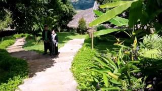 Lanjia Lodge: Hill Tribe Eco Lodge, Thailand