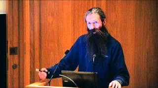 TEDxOxford - Aubrey de Grey - The Fountain of Youth