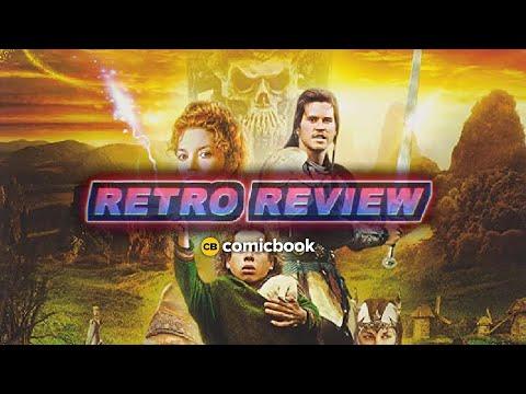 Willow (1988) Retro Movie Review