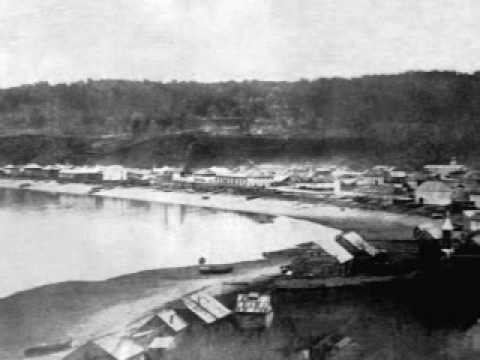 Breve Historia de Puerto Montt - Chile
