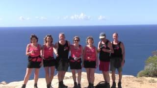 Mallorca Wandel 4-Daagse  dag 3