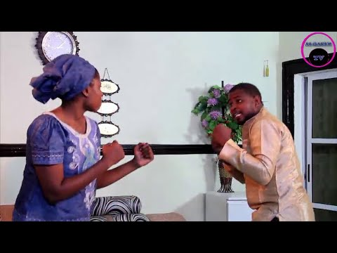 LAURE 1&2 LATEST NIGERIAN HAUSA FILM 2020 WITH ENGLISH SUBTITLED