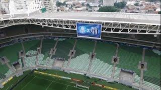 2 dez. 2015 ... Passeio de drone pelo Allianz Parque/Arena Palmeiras no GESP .... Palmeiras X ncorinthians - Minha primeira vez assistindo jogo no Allianz...