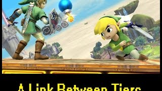 A Link Between Tiers – Combo Video