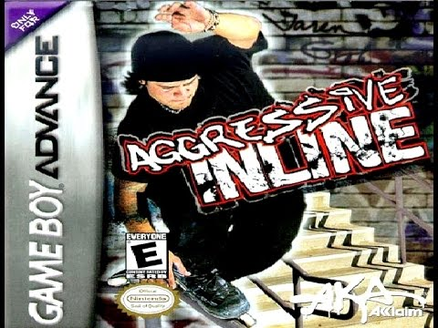 aggressive inline gba download