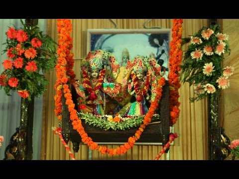 Sri Ramanavami Celebrations 2016