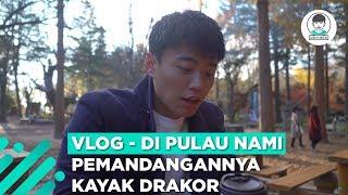Video Pulau Nami - SEMUA JADI PEMANDANGAN JADI KAYAK DRAMA DI SINI! MP3, 3GP, MP4, WEBM, AVI, FLV November 2018