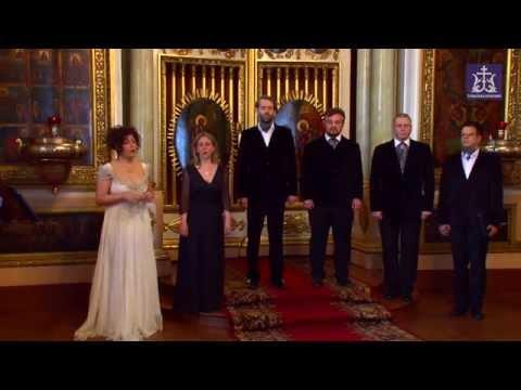 Дивна Любоевич - Пасхален концерт