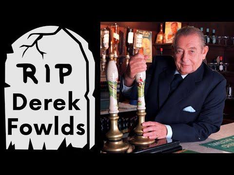 Derek Fowlds: Yes Minister and Heartbeat actor Derek Fowlds dies aged 82