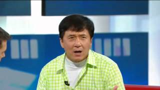 Video Jackie Chan on George Stroumboulopoulos Tonight: Extended Interview MP3, 3GP, MP4, WEBM, AVI, FLV Januari 2019