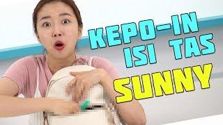 Video YUK KEPO-IN ISI TAS SUNNYDAHYE! MP3, 3GP, MP4, WEBM, AVI, FLV Oktober 2018