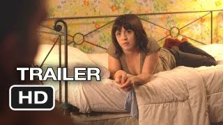 The Unspeakable Act Trailer (2013) - Drama Movie HD