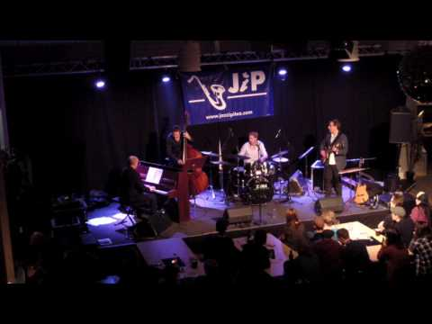RP - Tommy Lakso med Lars Jansson Trio