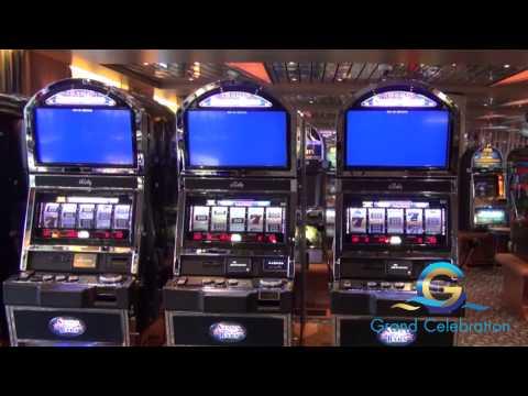 Casino Grand Celebration Cruise