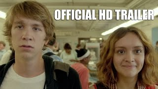 Me And Earl And The Dying Girl  Official Hd Trailer