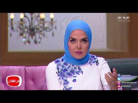 """شاهد- مني عبد الغني رفضت قبلات فيلم """"الباشا"""" وأحمد زكي تدخل"""