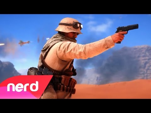 Battlefield 1 Song | Fighting This War